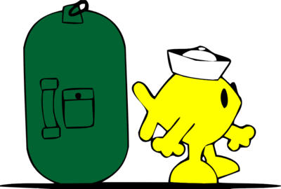 Bag clipart duffle bag. Image download christart com