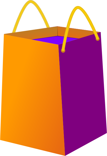 Bags clipart shooping. Free pictures of shopping