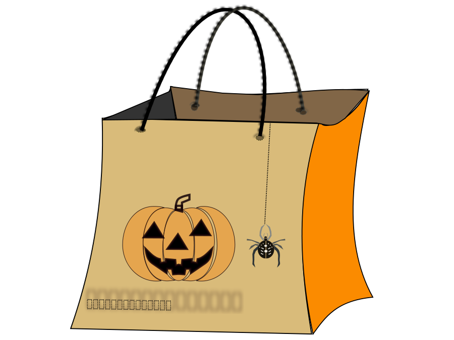 Bag clipart swimming bag. Free picture of a