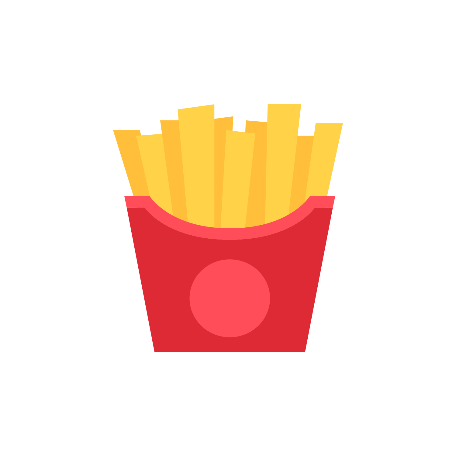 Png mcdonalds. French fries popcorn clip