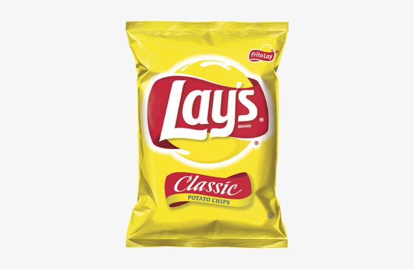 Bag of chips. Clip chip clipart png