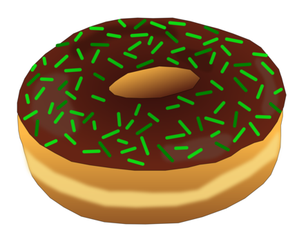 Bagel clipart. Coffee free clip