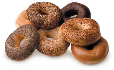 Bagel clipart. Muffin free clip