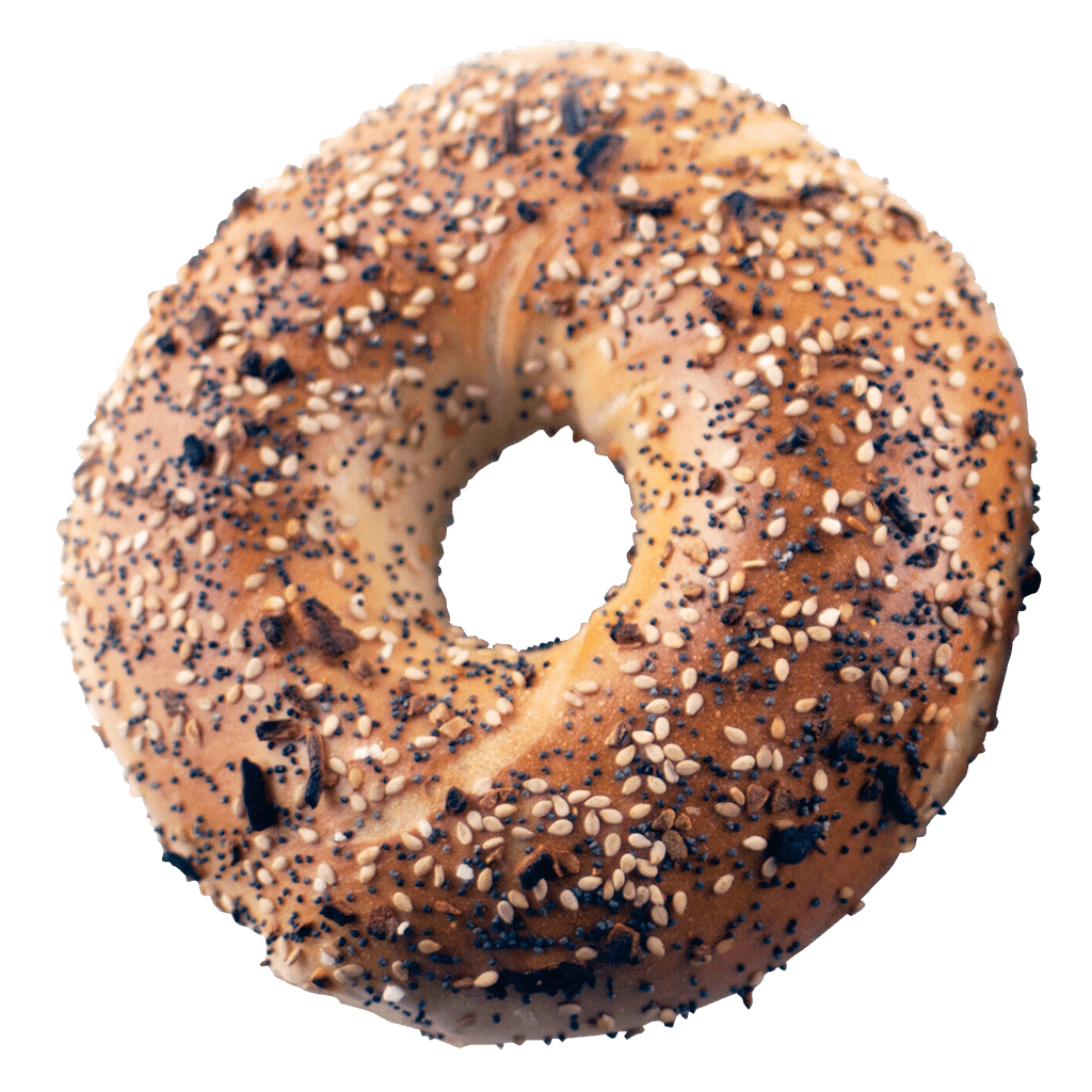 Bagel png. Delicious image purepng free