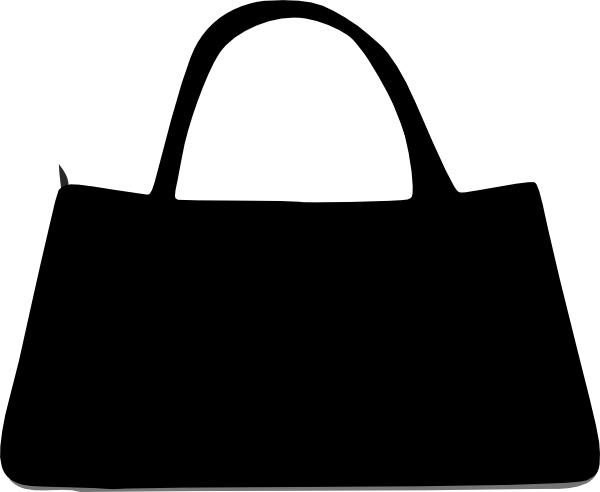 purse vector png