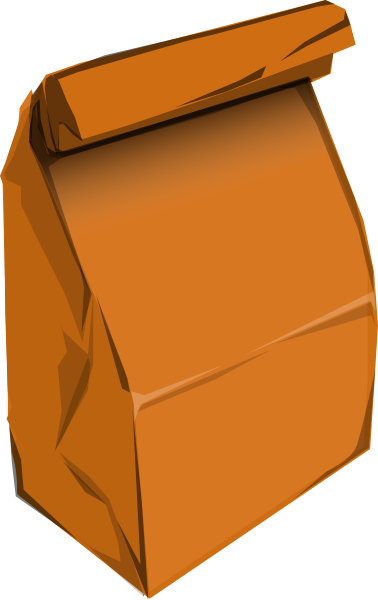 Bags clipart lunch. Bag clip art library