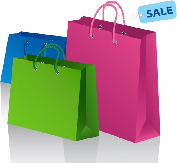 Bags clipart shooping. Shopping backgrounds image pack