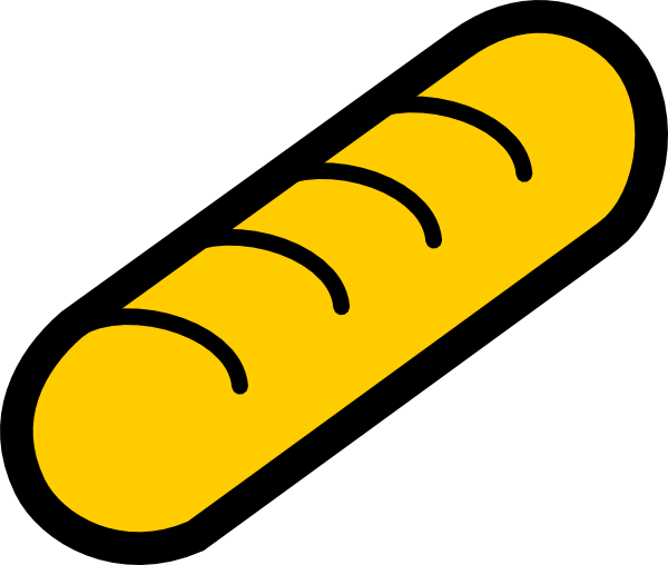 Baguette arrow png. Transparent free icons and