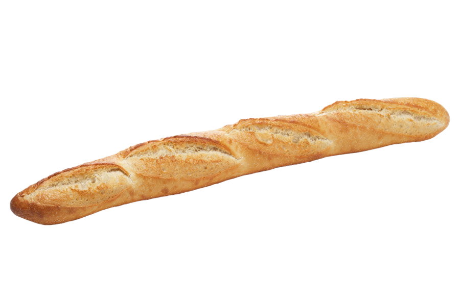 french baguette png