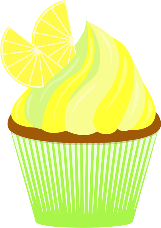 Muffin clipart lemon cake. Cupcake flavor pacifier strawberry