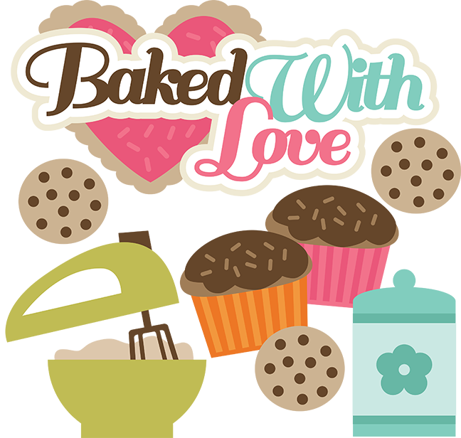Bake clipart pastry. For free download and