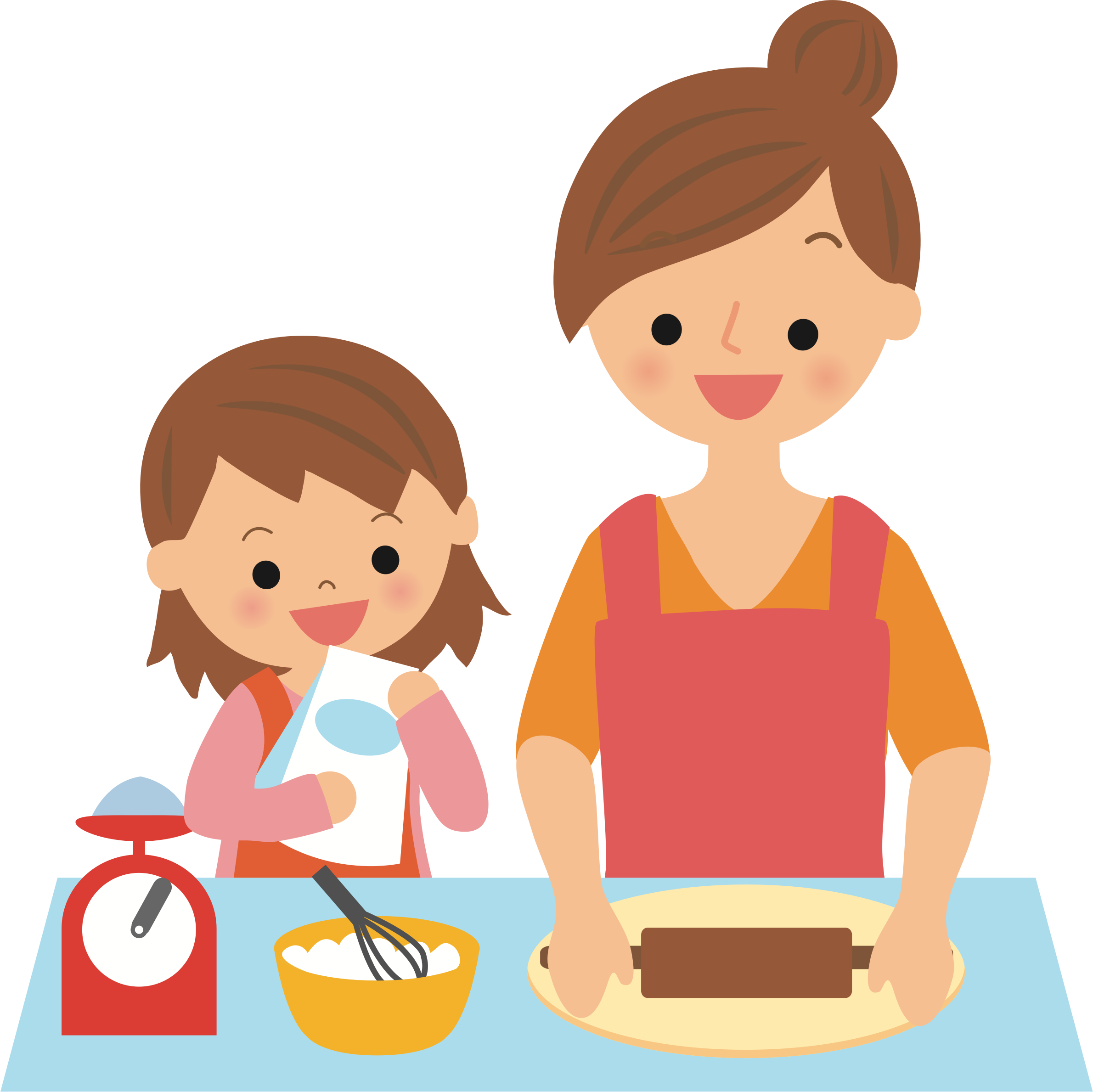 Bake clipart baking cake. For free download and