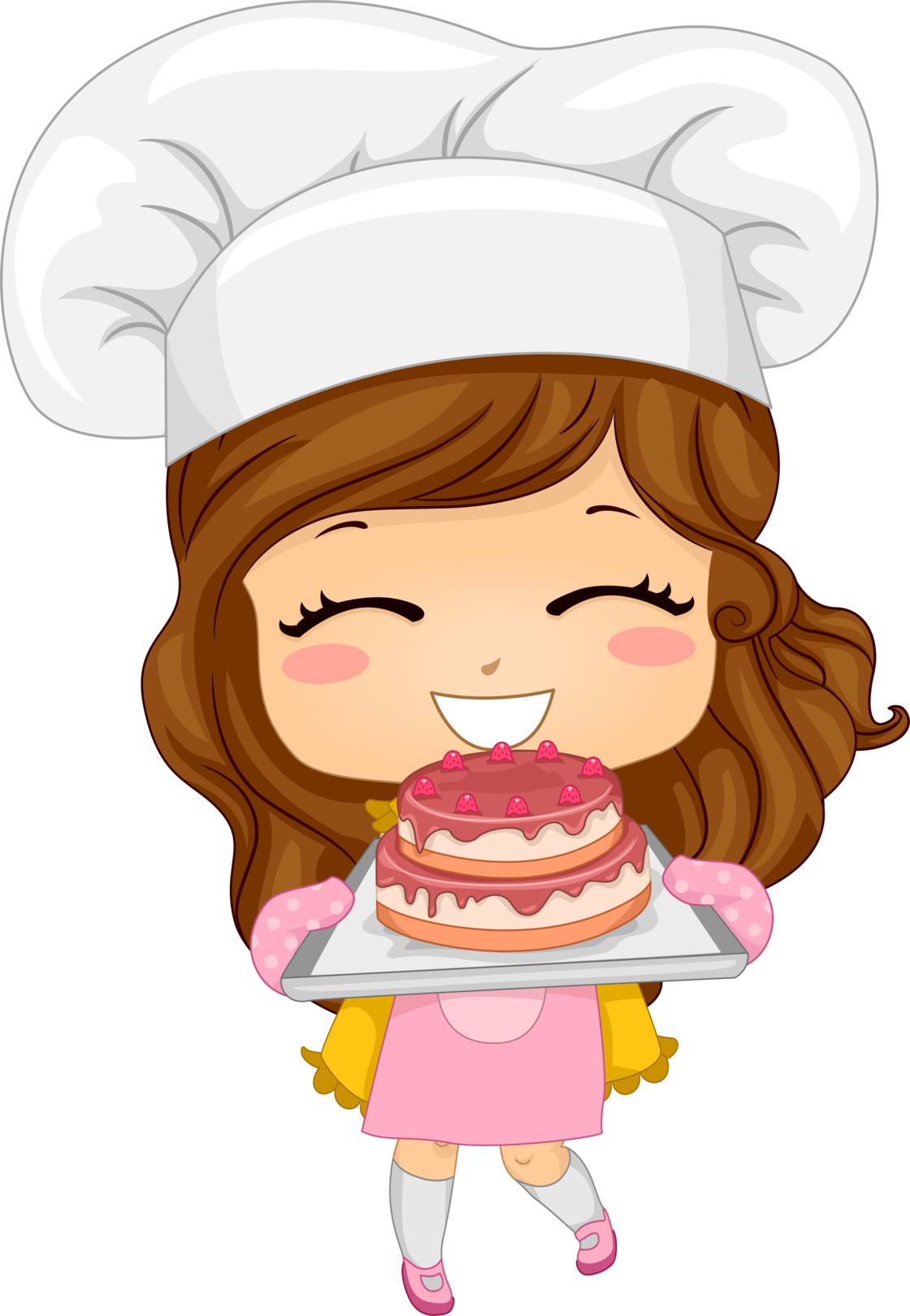 Bake clipart pastry. Pin by derm design