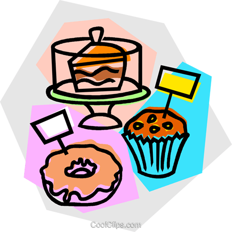 Sale clipart artwork. Bakery goods png images
