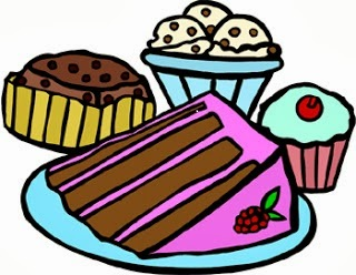 Free pictures of download. Baked goods clipart banner