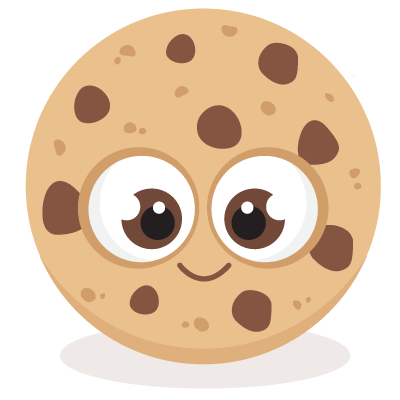 cookie clipart cute