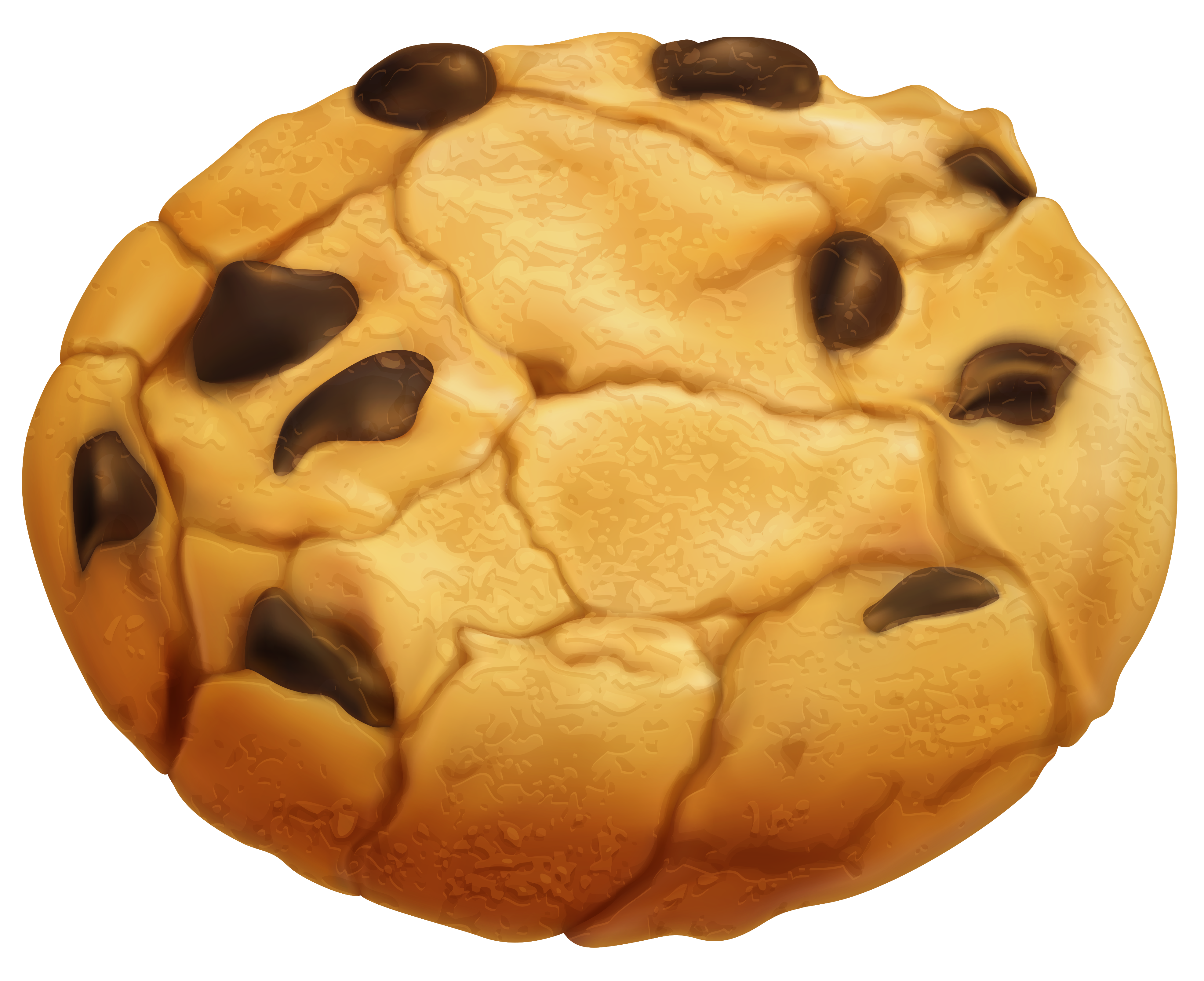 Cookie with chocolate png. Baked goods clipart coockie banner royalty free