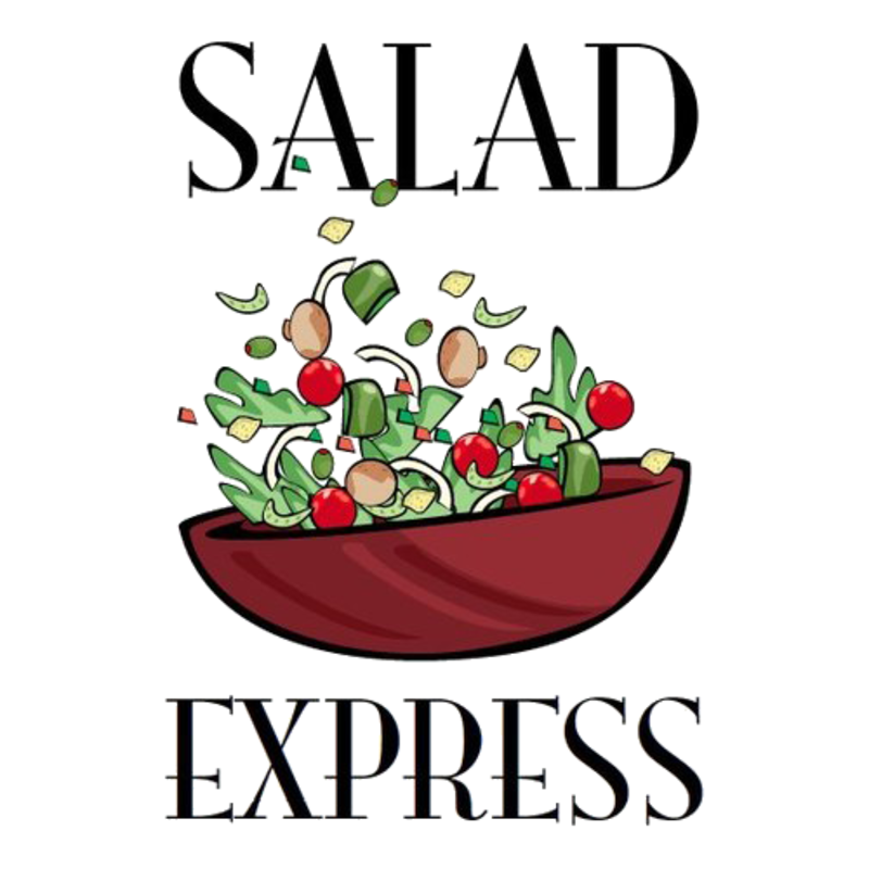 Baker clipart bawarchi. Salad express delivery mansell