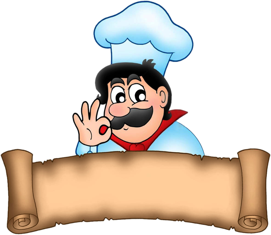 Free indian chef cliparts. Catering clipart hotel cook banner library library