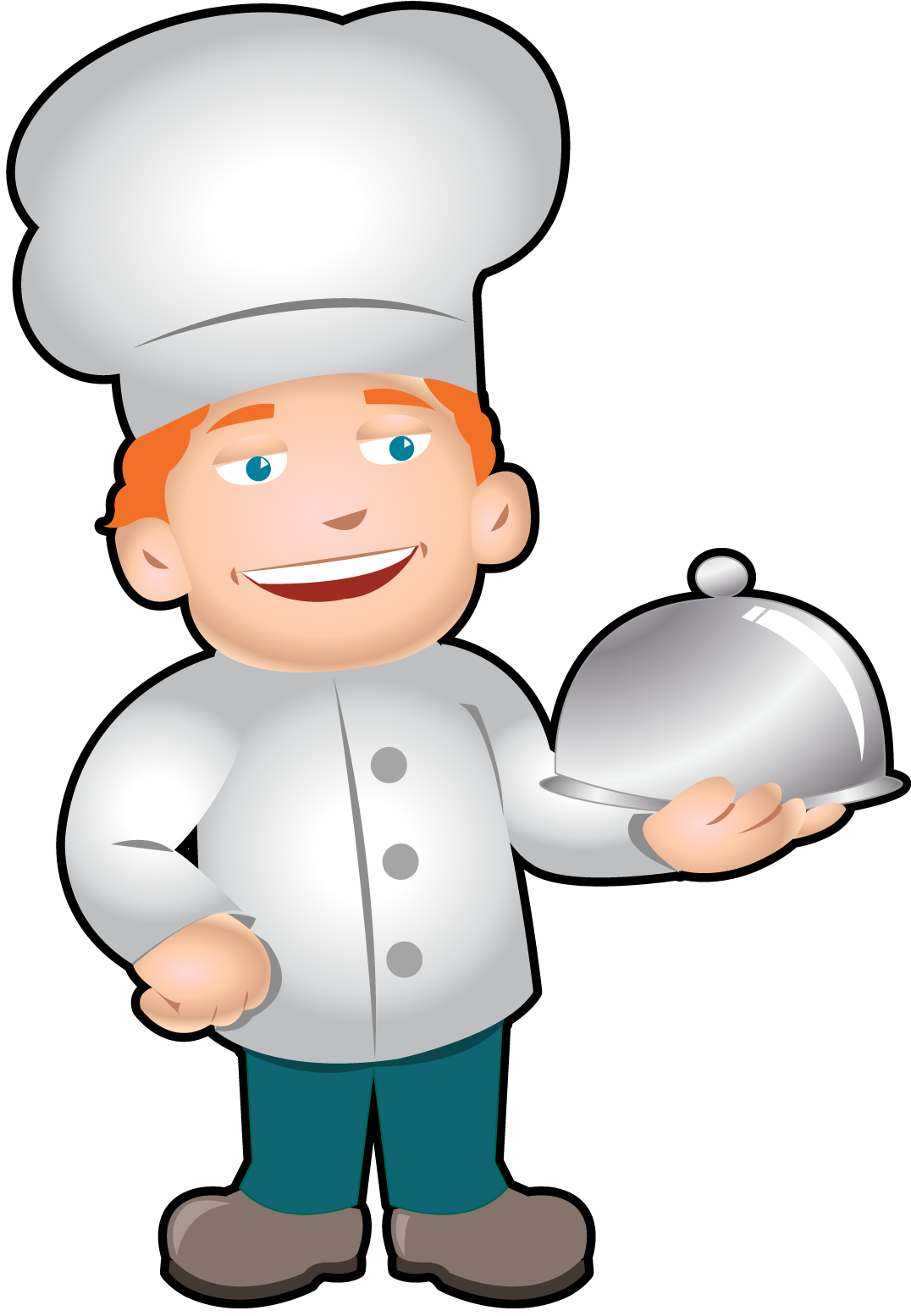Free indian cliparts download. Catering clipart pizza chef picture