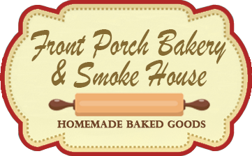 Rolling clipart bakery. Front porch and smokehouse