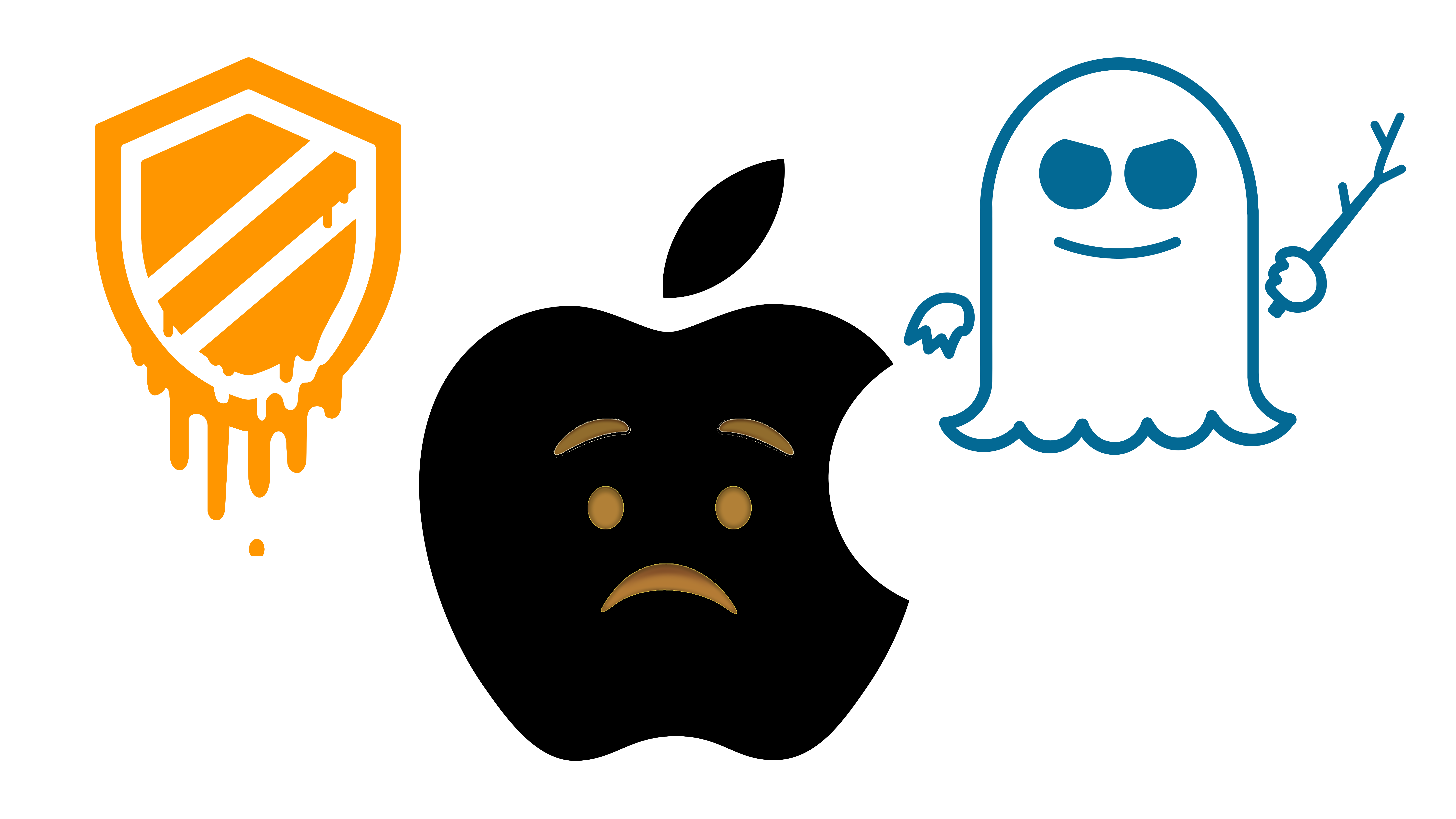 Baker drawing vulnerability. Meltdown and spectre what