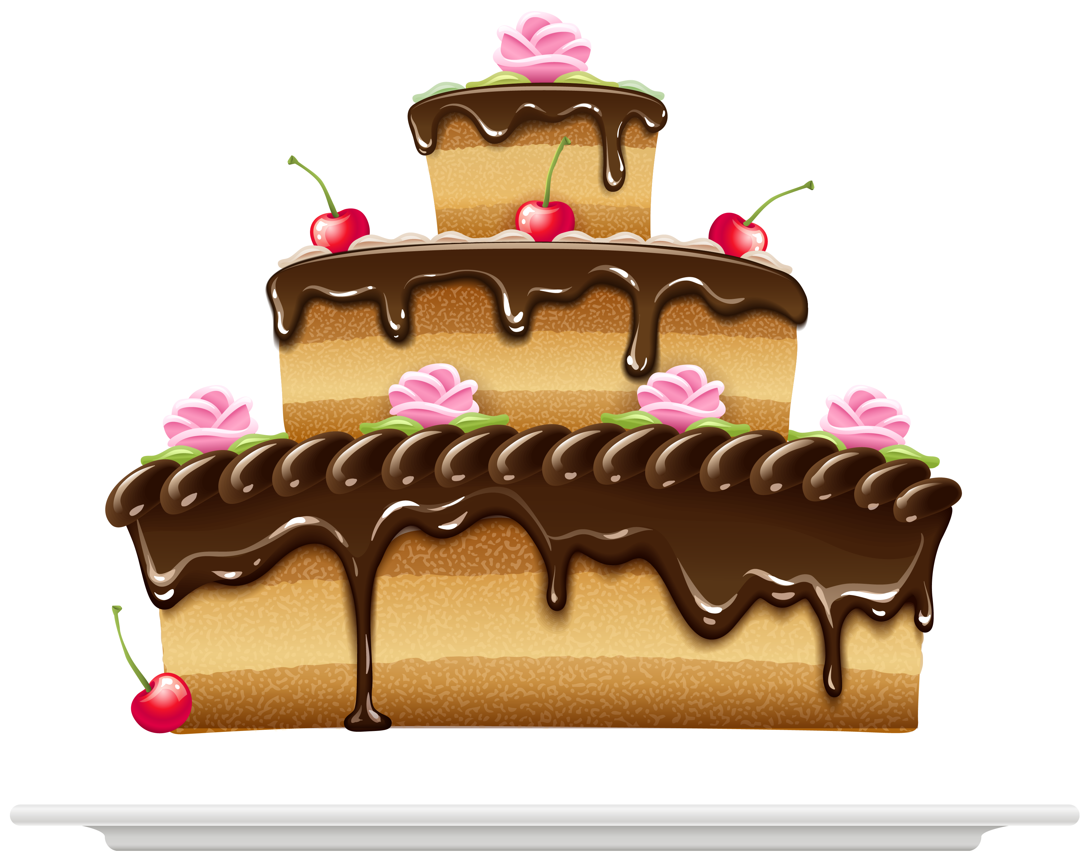 Cake png. Images free download birthday