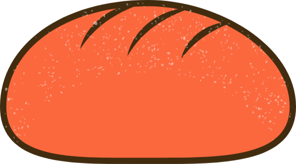 Bakery clipart thanksgiving. Free online bread food