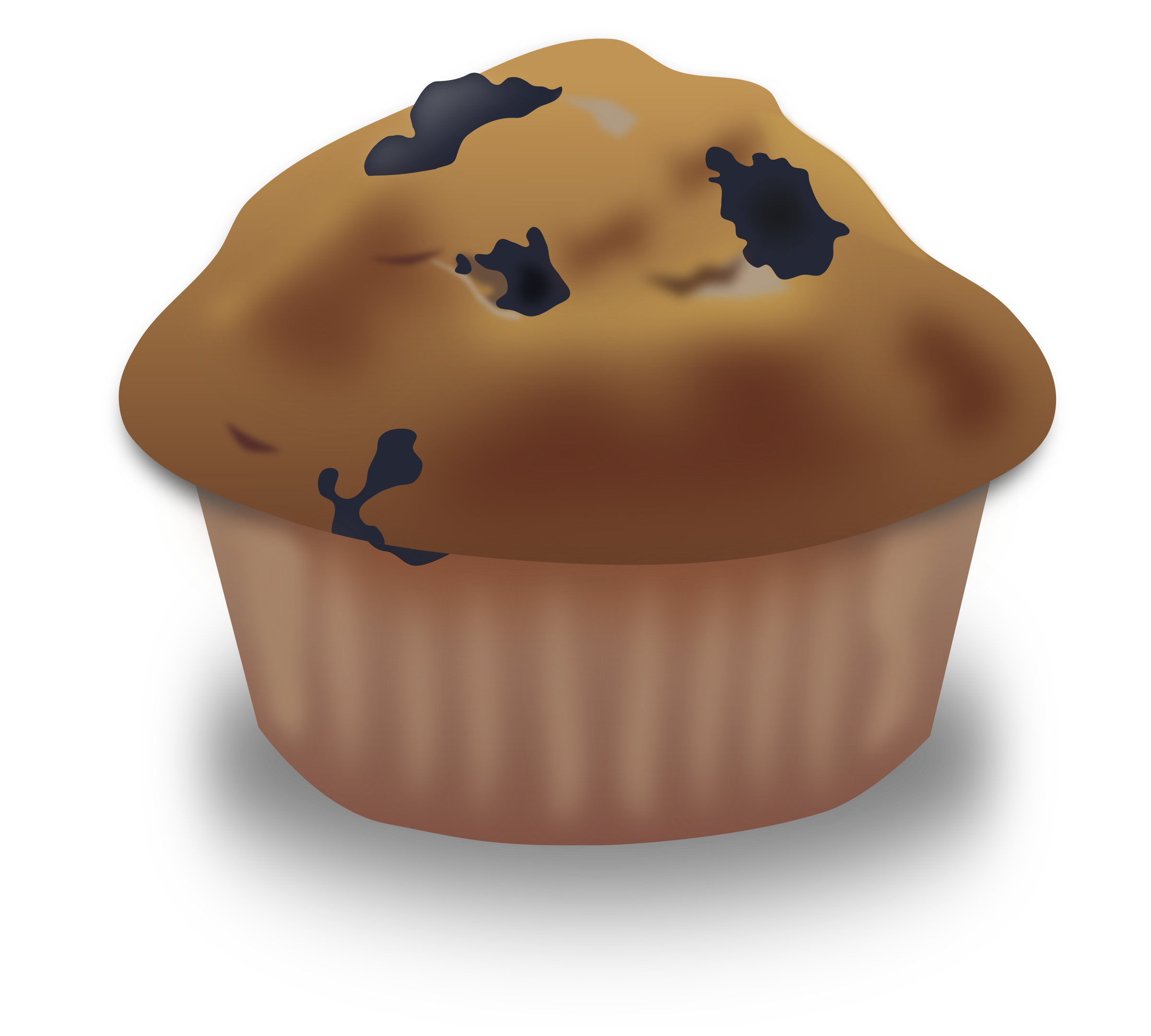 Muffin clipart baking muffin. Blueberry big image png