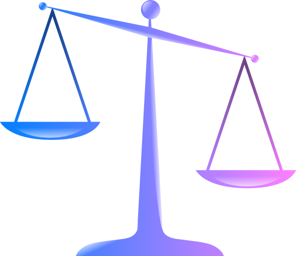 Transparent scales animated. Of justice clip art