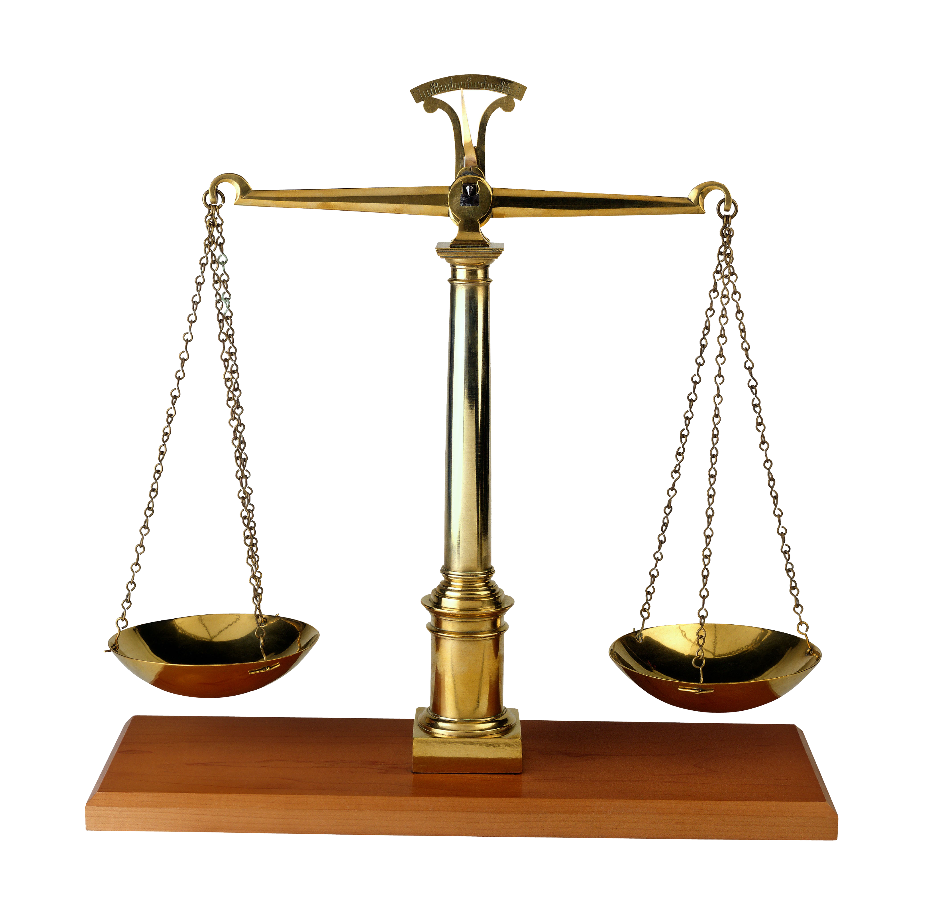 Law transparent weigher. Scales png images free