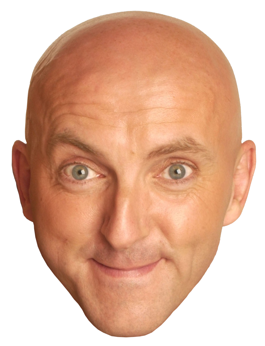 Bald head png. Lee hurst home page