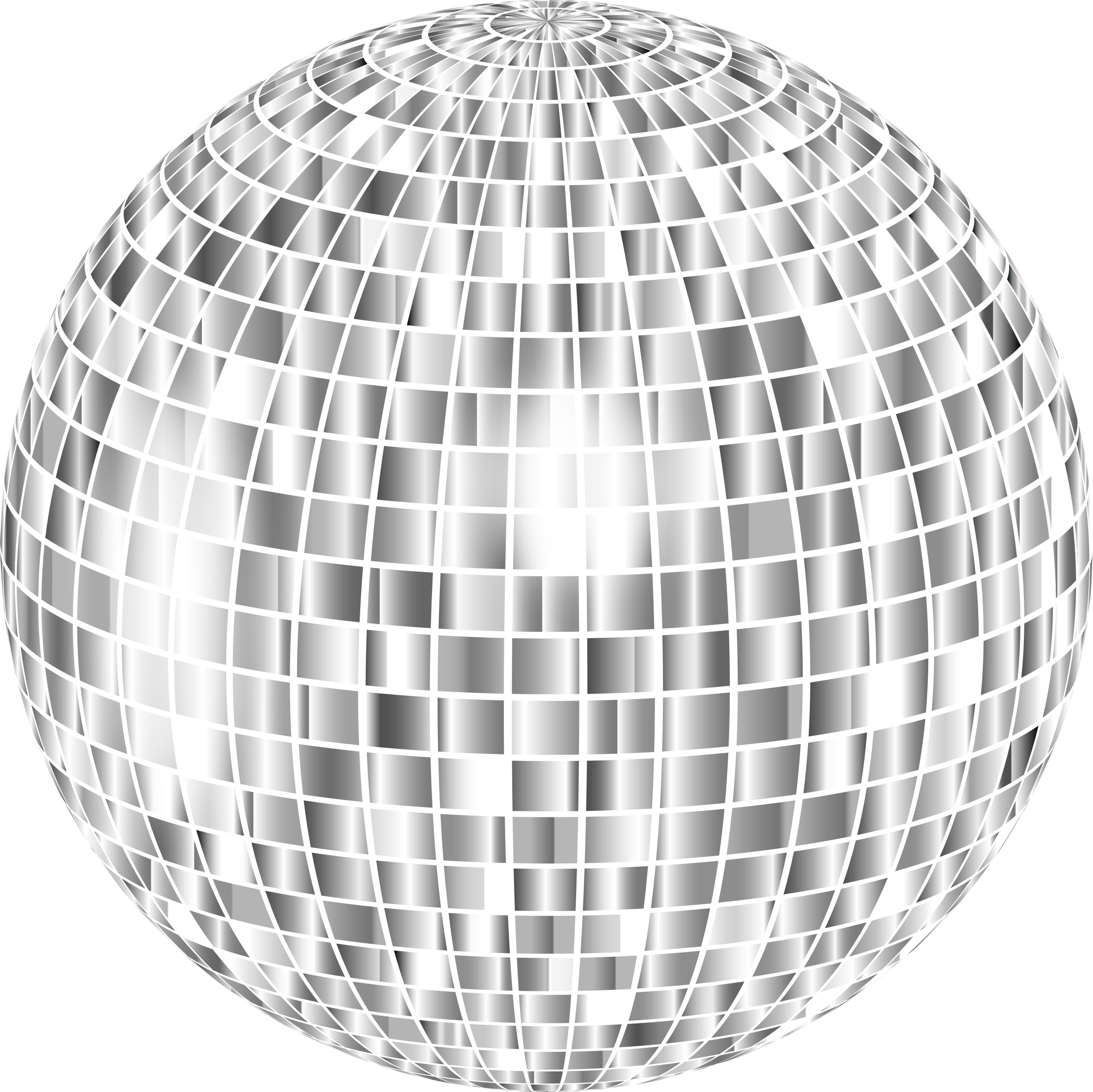 Ball clip clear background. D art no