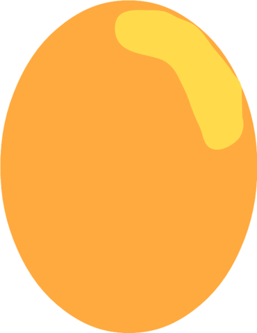 Ball clip orange thing. Image wow body png