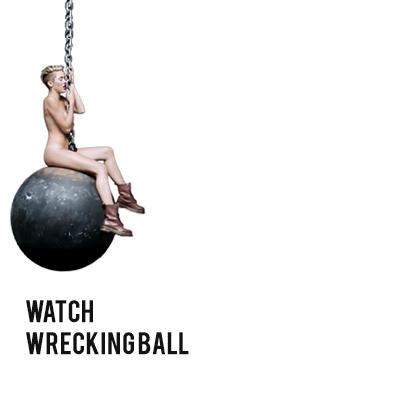 Ball clip wrecking miley cyrus. Billion for support
