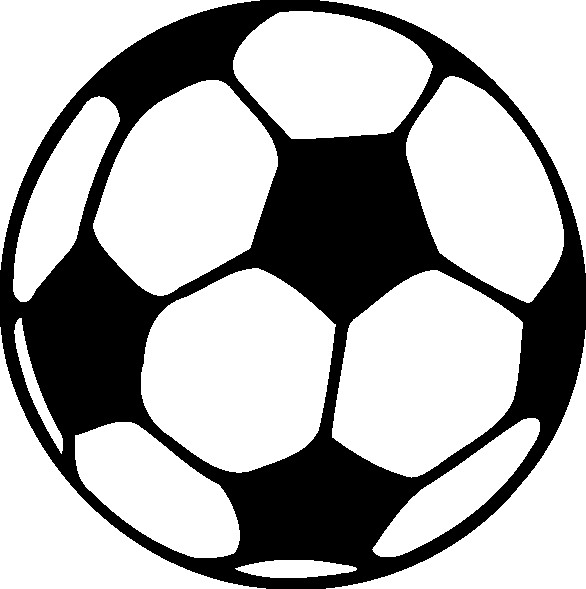 Soccer no background iosmusic. Ball clipart clip art freeuse stock