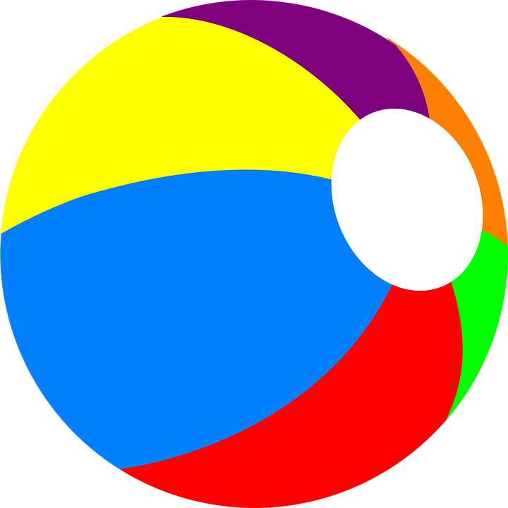 swimming pool ball png