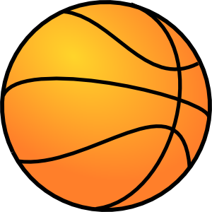 Ball clipart transparent background. Free clear basketball cliparts