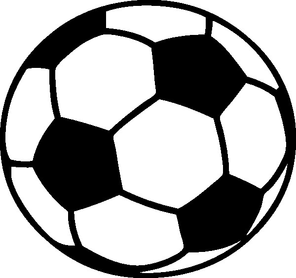 Ball clipart transparent background. Football free on dumielauxepices
