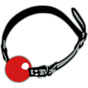 Ball gag png. Image related wallpapers
