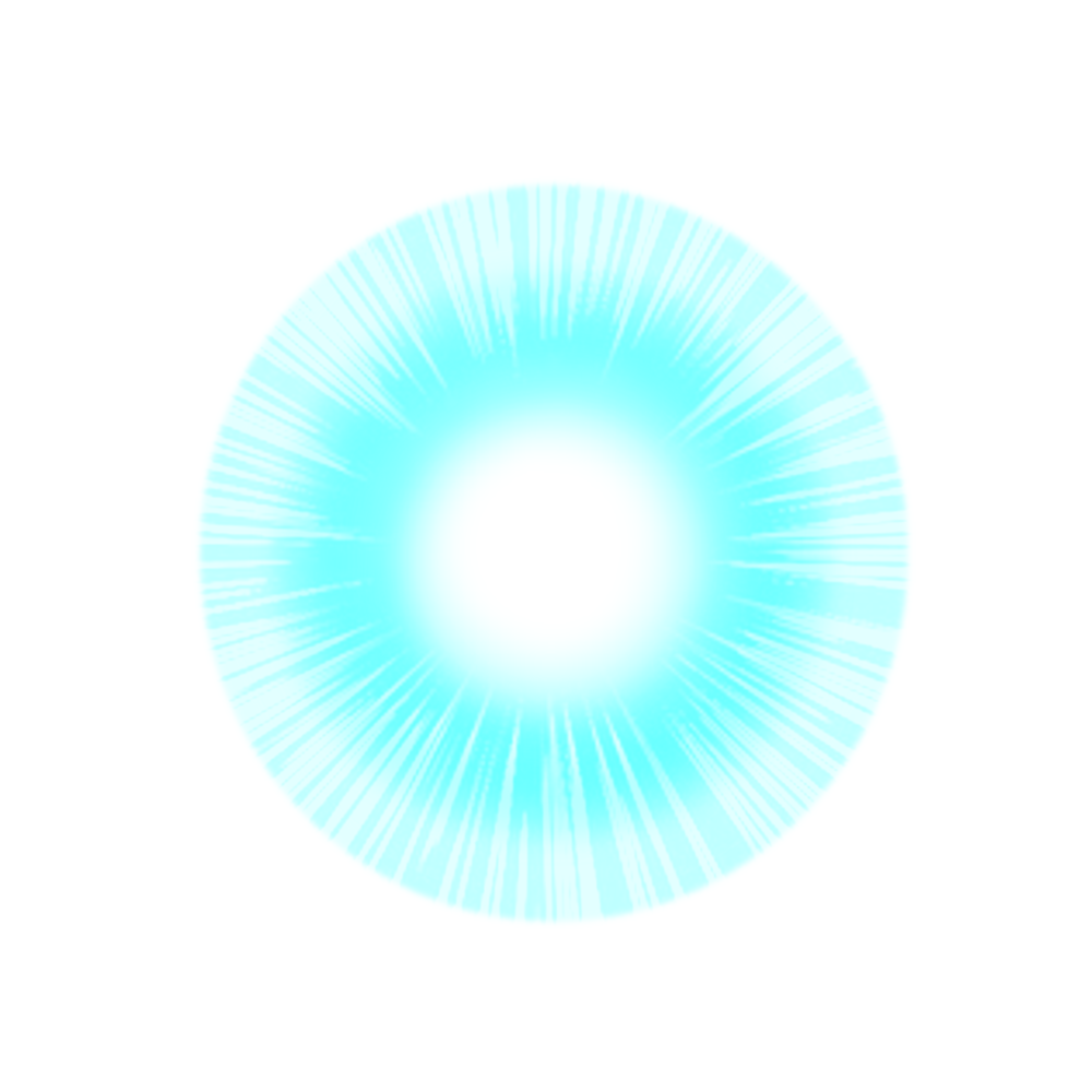Ball of light png. Energy effects transprent free