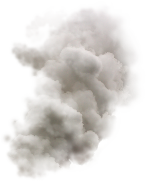 Ball of smoke png. Colored transparent pictures free