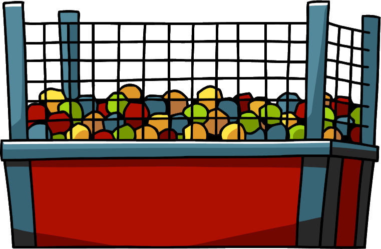 ball pit png