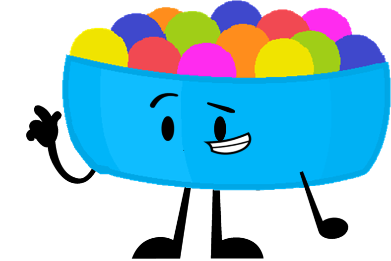 Ball pit png. Image object shows community