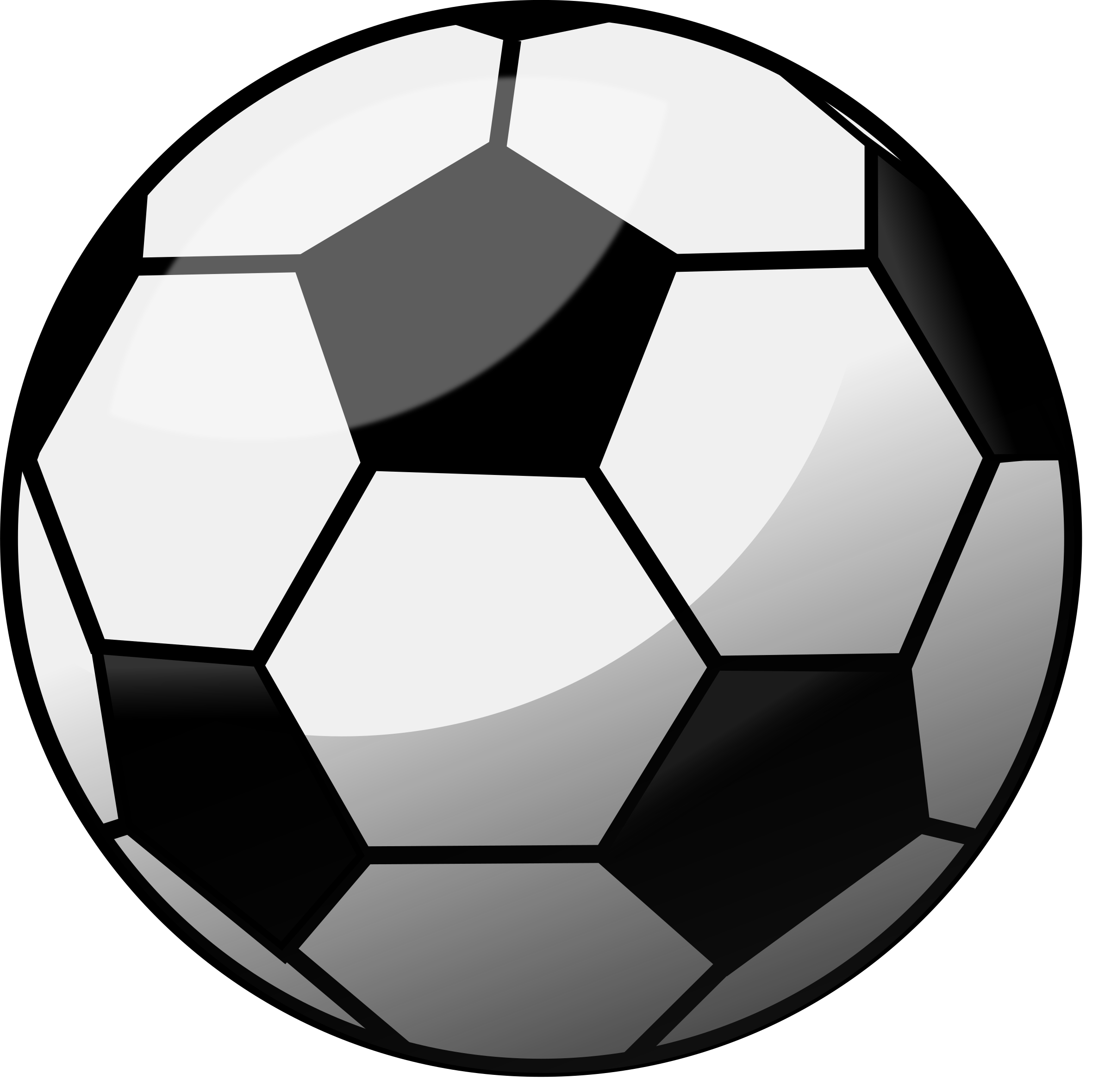 Football images. Ball png banner free