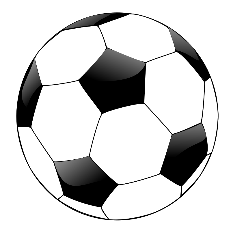Football png image. Ball