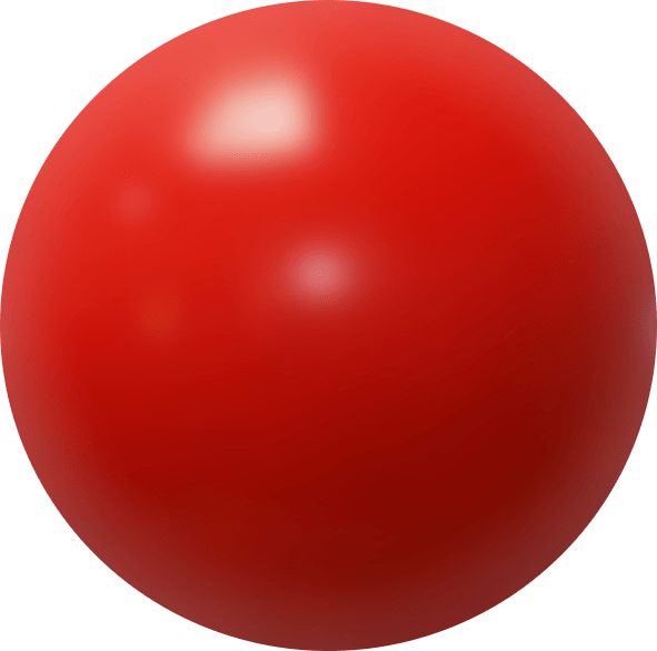 Ball png. Red official psds share