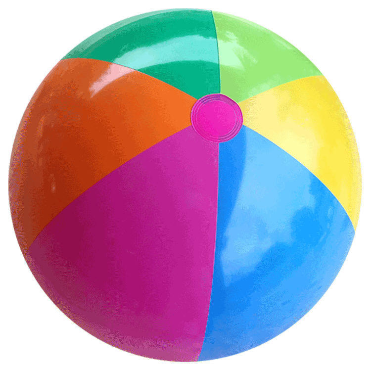 Ball png images. Beach transparent all
