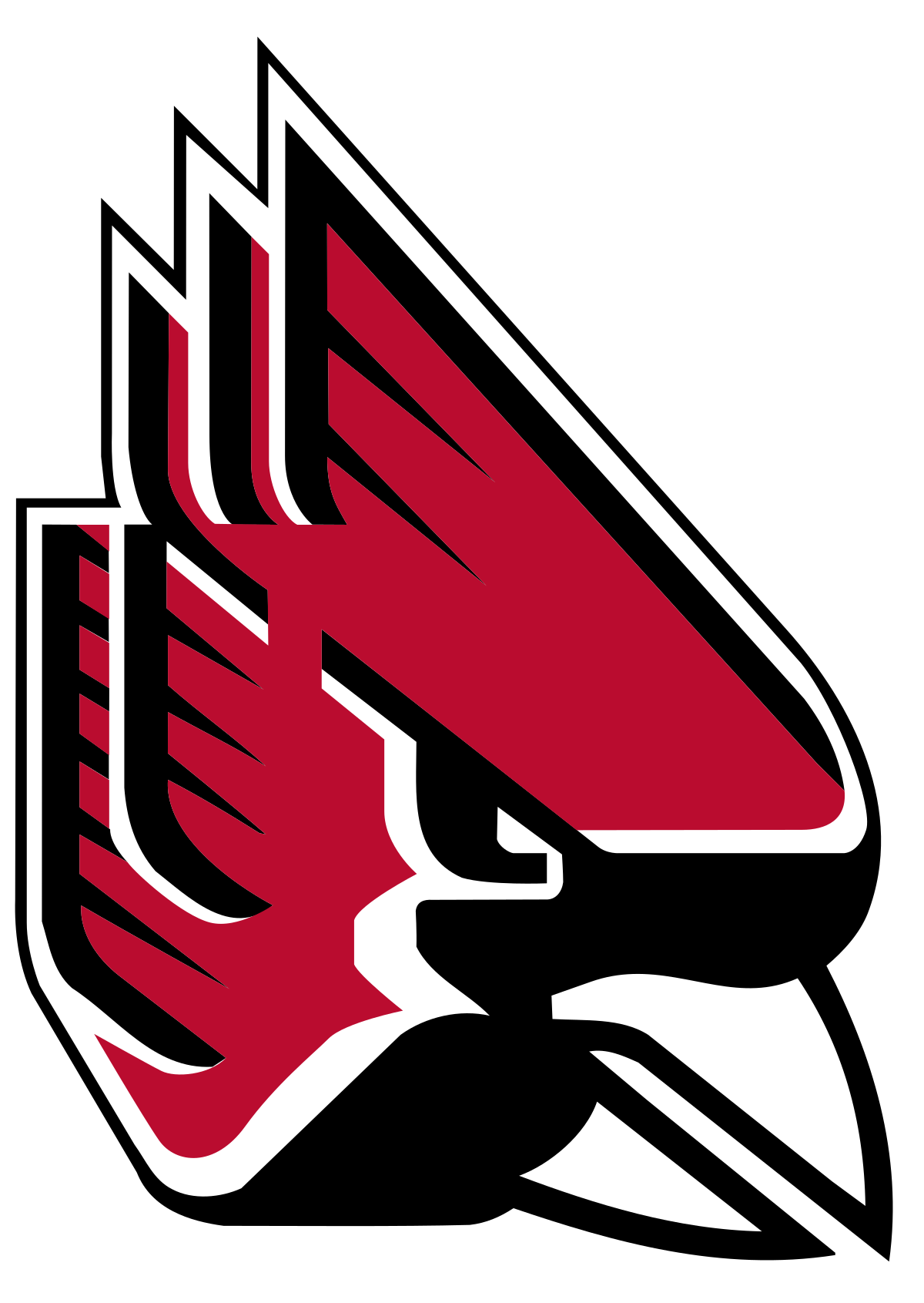 Cardinals wikipedia . Ball state bell tower png graphic free library