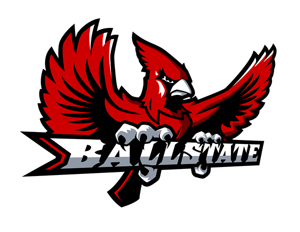 Ball state logo png. U rebrand concept on